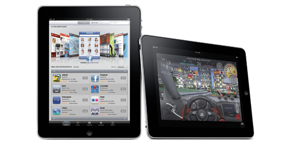 Post image for What Apple's New iPad can Teach you About Marketing Your Business Online