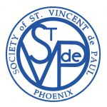 St. Vincent de Paul Mint Social Socially Conscience